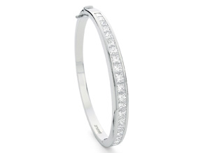 Bracelets from the Fine Jewelry - By Precision Set - Style #: 5840