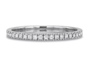Wedding Rings from the New Aire - By Precision Set - Style #: 6290
